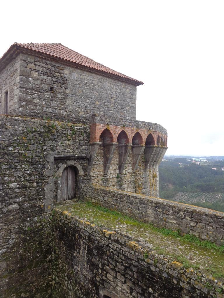 Замъкът в Урем